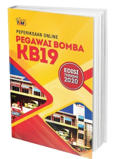 Download Contoh Soalan Peperiksaan Pegawai Bomba KB19 PDF