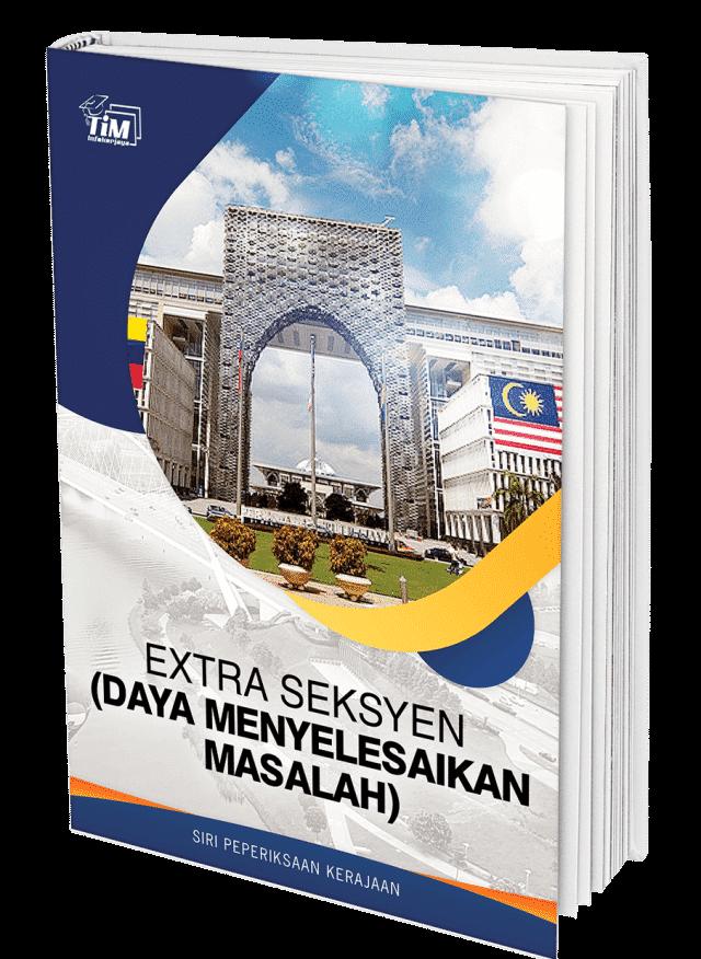Contoh Soalan Exam Online Pegawai Imigresen KP19